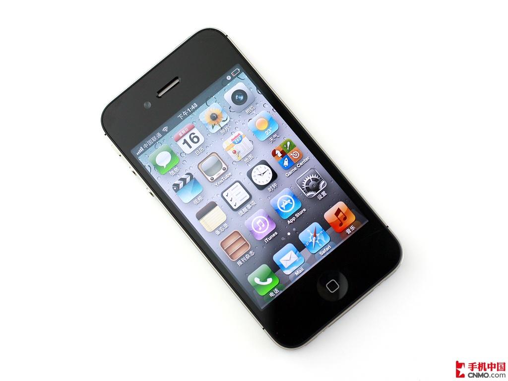 苹果iPhone 4s(8GB)