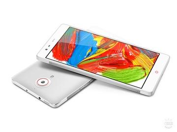 努比亚X6(128GB)白色