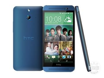 HTC One时尚版
