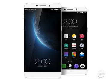 乐视超级手机1 Pro(银色版/64GB)