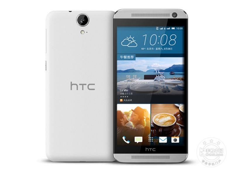 HTC One E9(双网公开版)