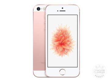苹果iPhone SE(全网通/16GB)玫瑰金