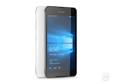 微软Lumia 650