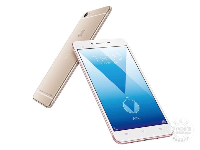 vivo X6(双4G)
