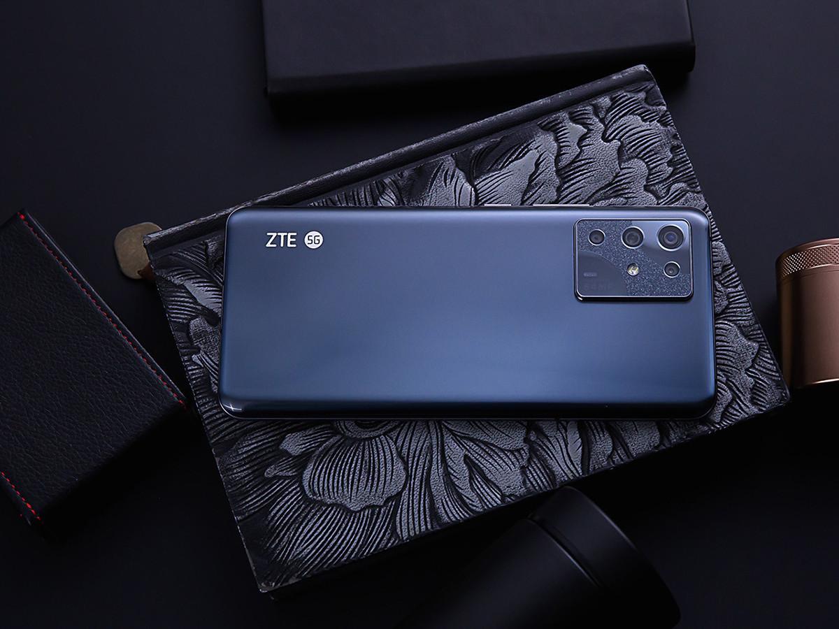ZTE中兴S30 Pro