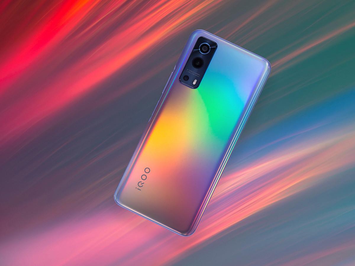 iQOO Z3(6+128GB)