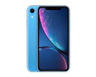 苹果iPhone 9蓝色