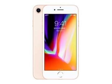 苹果iPhone 8(64GB) 金色
