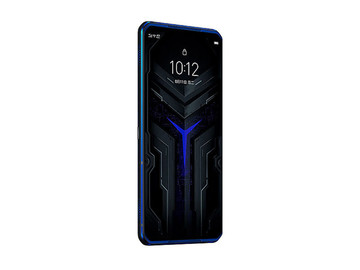联想拯救者电竞手机Pro(12+128GB)炫蓝冰刃