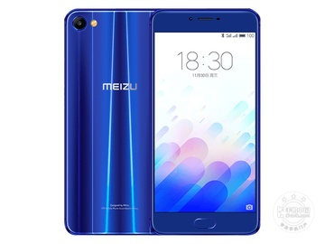 魅蓝X(32GB)深蓝色