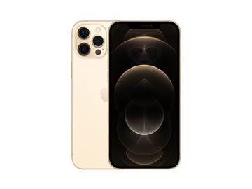 苹果iPhone12 Pro Max(6+512GB)金色
