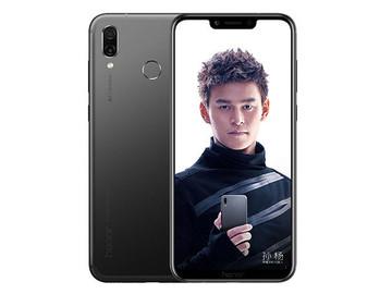 荣耀Play(6+128GB)黑色