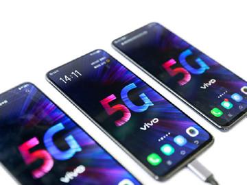 vivo NEX 5G版