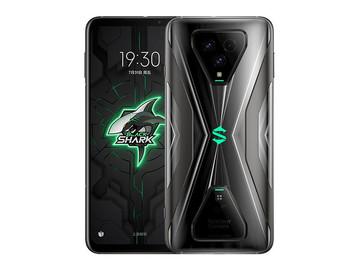 腾讯黑鲨游戏手机3S(12+256GB)