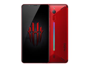 努比亚红魔电竞游戏手机(128GB)红色