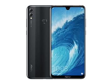 荣耀8X Max(4+128GB)黑色