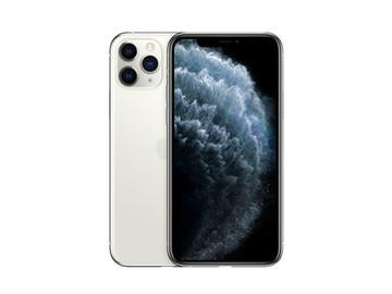 苹果iPhone11 Pro(512GB)银色