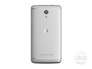 PPTV手机银色