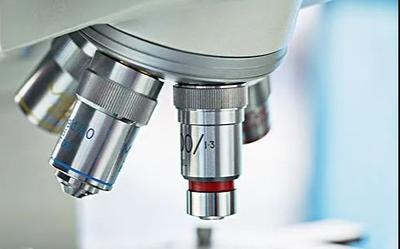 陳根:新型顯微鏡,像素提升兩倍